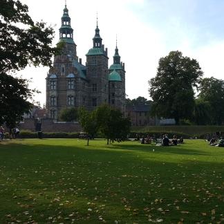Rosenborg Şatosu