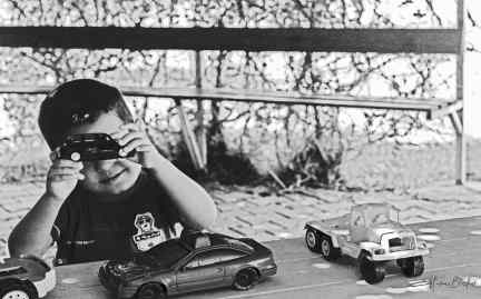 Araba Çocuk