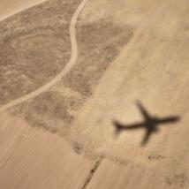Gölge Uçak
